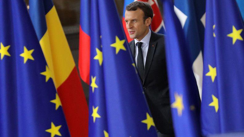 Elections européennes 2019 : plus de propagande électorale pour LREM au détriment de l'opposition ?
