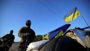 L'Ukraine s'enferre dans son rôle de victime