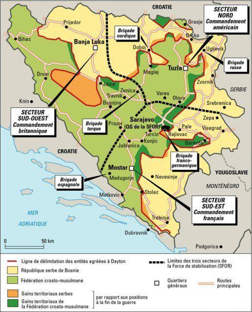 Balkans : la « Yougonostalgie » contre le nationalisme