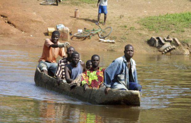 Au moins 9.000 migrants ivoiriens sont arrivés en Italie en 2017