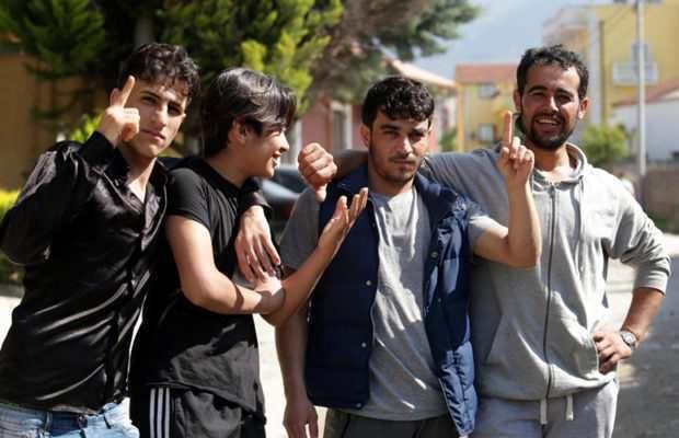 Albanie : afflux de migrants sur la nouvelle « route des Balkans »