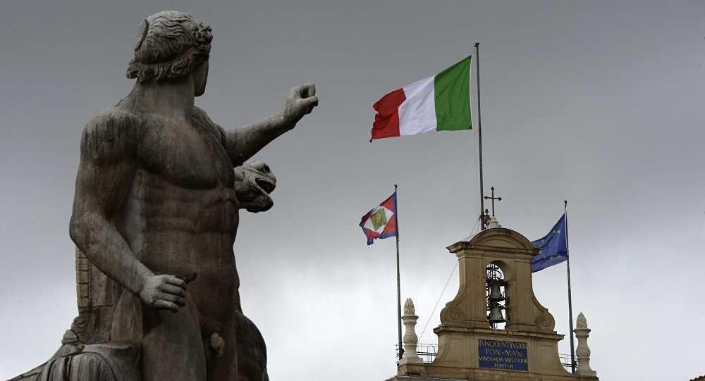 Le CETA risque de connaître des problèmes en raison de la position de l'Italie