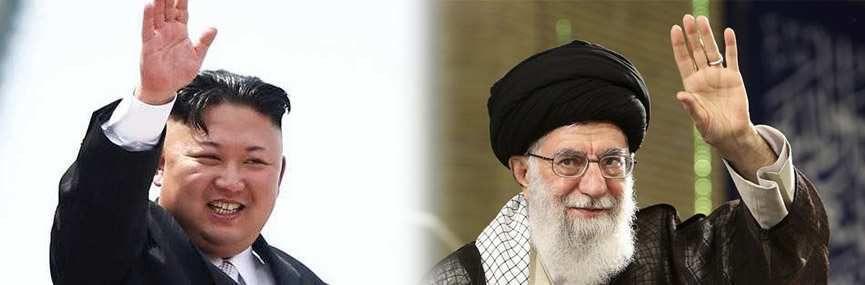 Kayhan, organe de presse du régime iranien : Pyongyang sait que détruire l'arme nucléaire, c'est détruire la Corée du Nord
