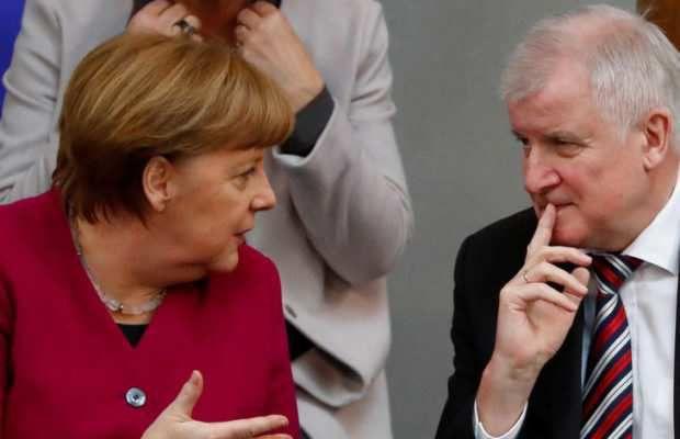 Angela Merkel va-t-elle perdre son poste de chancelière cette semaine ?