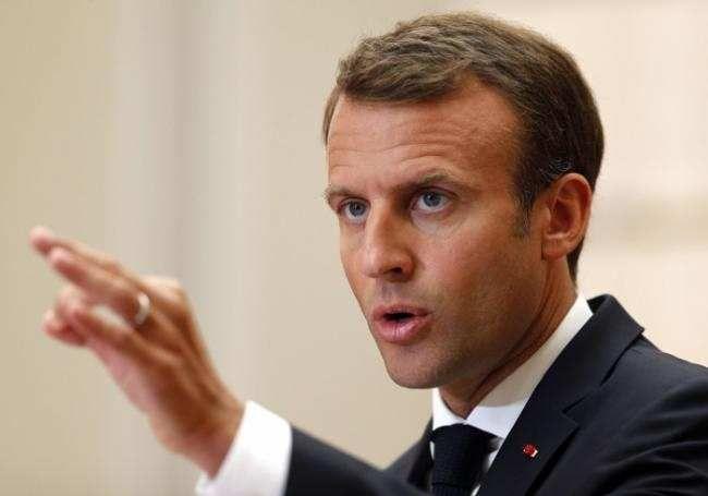 Hongrie : l'ambassadeur français viré sans ménagement par Macron
