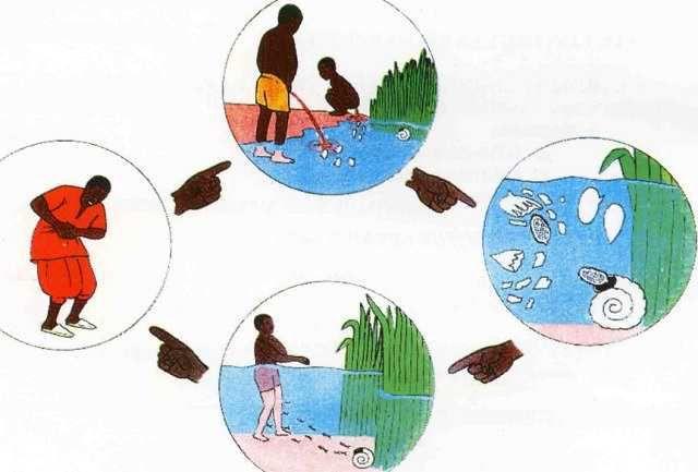 Schistosome : ce ver parasite mortel migre vers l'Europe