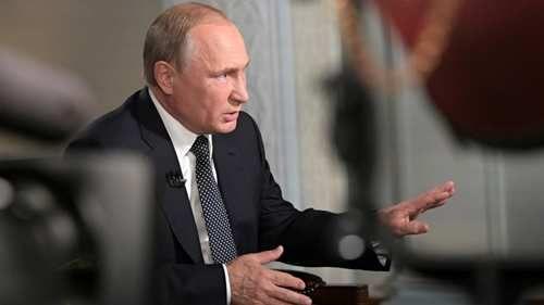 «Ingérence» russe aux USA, affaire Skripal, OTAN : Vladimir Poutine répond aux questions de Fox News