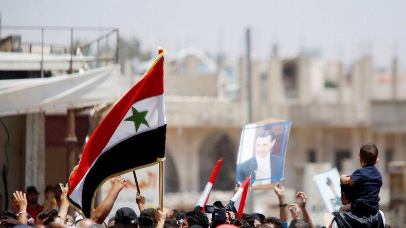 Près de 900 000 Syriens devraient revenir dans leur pays au cours des prochains mois, selon Moscou