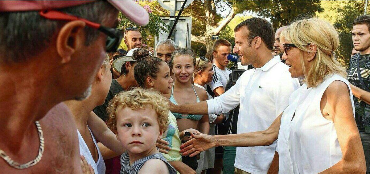 Macron absent au centenaire de la bataille d'Amiens : pourquoi ne s'est-il pas rendu dans sa ville natale?