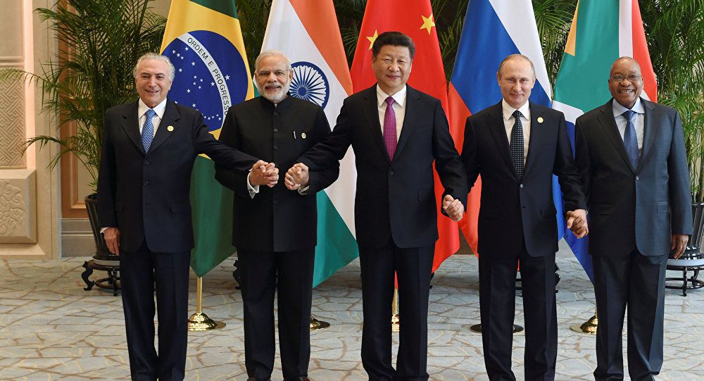 Ce qui se cache derrière le rapprochement militaire entre la Chine et l'Inde