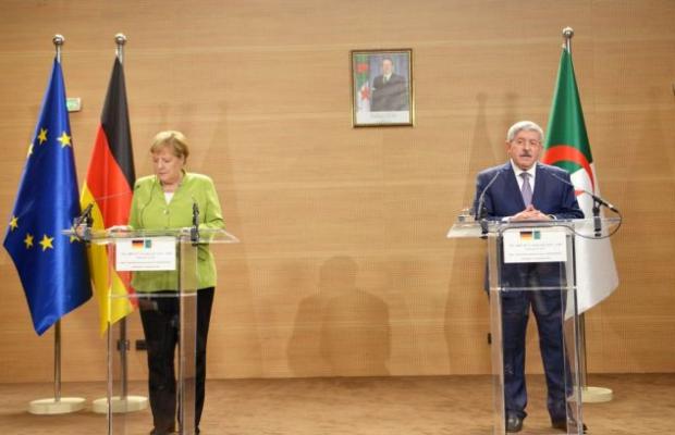 Alger s'engage à accueillir tous ses ressortissants clandestins en Allemagne