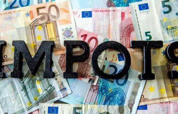 Les prélèvements obligatoires ont franchi la barre des 1.000 milliards en France
