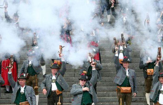 Aux origines de la puissance économique de «l'État libre de Bavière»