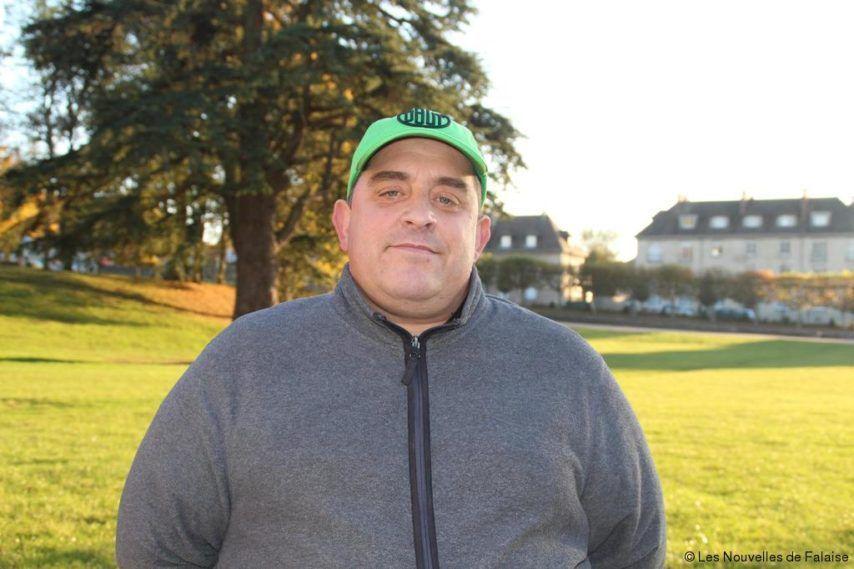 Willy Charles, président de l'Entente Sportive Falaisienne, porte également la casquette départementale et régionale. Avec son équipe, il organisera le national jeunes le 25 juin 2017. Mais également les deux années suivantes. -
