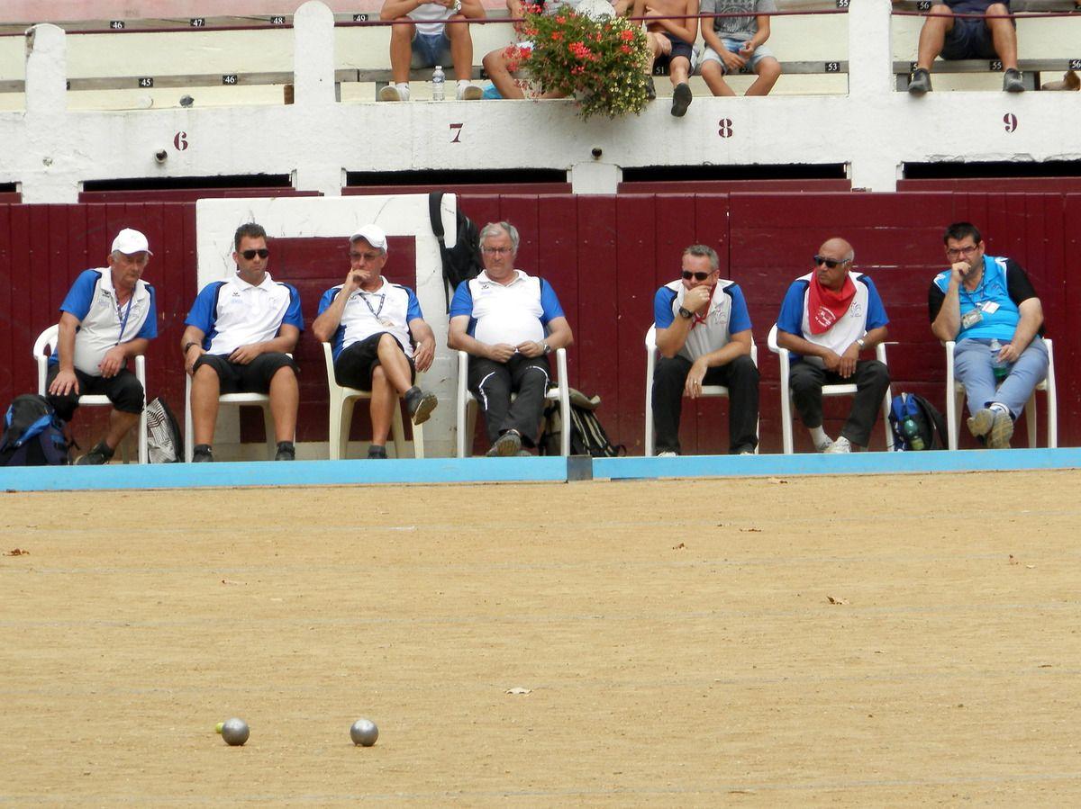 Les Photos des Championnats de France Jeunes