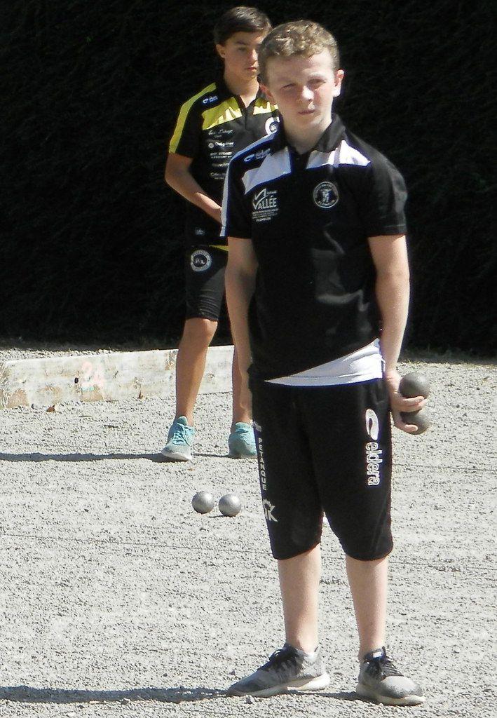 Championnats des Clubs FINISTÈRE SUD