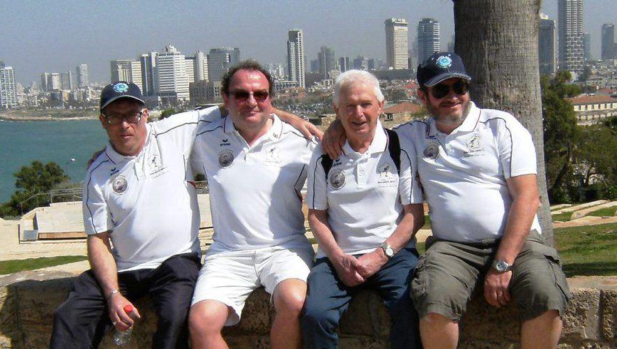 ISRAËL et EDUCNAUTE-INFOS, une Amitié, et une Fraternité qui durent depuis 7 ans.