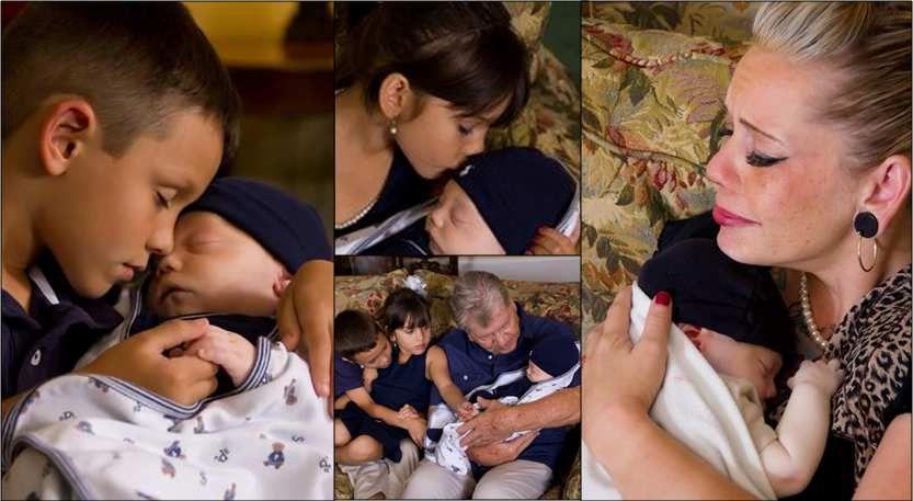 Sans les vaccins, notre petit Nickson célébrerait encore la vie aujourd'hui!