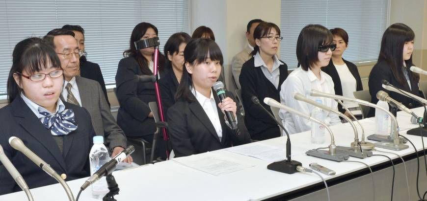 Vaccins HPV: 64 plaintes de jeunes femmes japonaises devant 3 tribunaux après effets secondaires graves