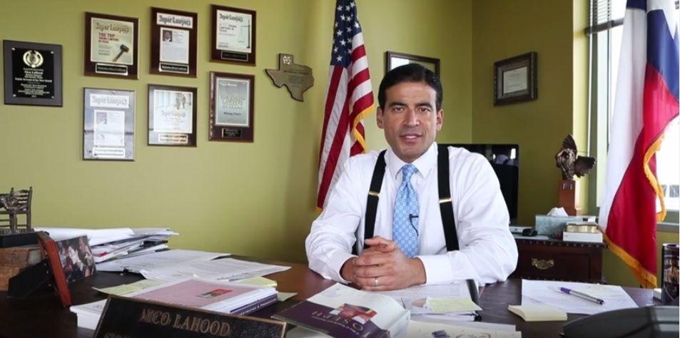 Vaccination et autisme: un procureur du Texas, père d'un enfant autiste, témoigne publiquement
