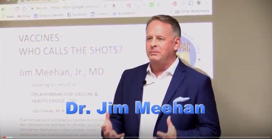 """Réaction d'un médecin après avoir vu """"Vaxxed"""", le documentaire-vérité sur les vaccins..."""