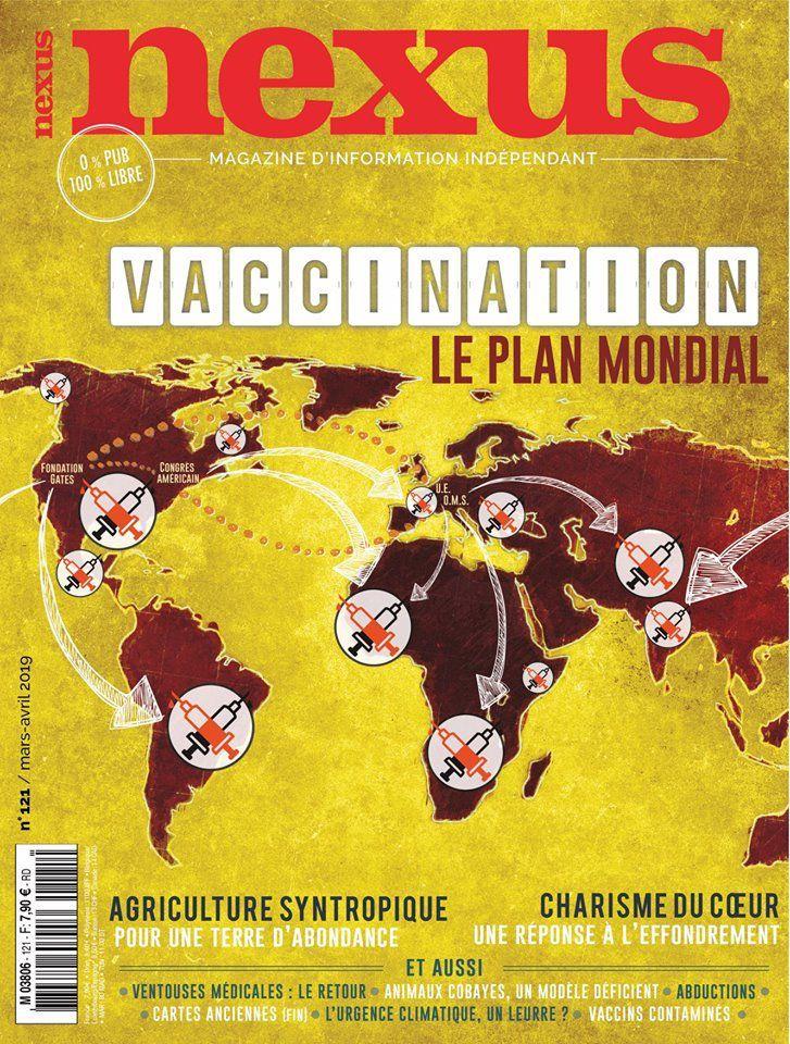 10 ans après le H1N1, l'Etat belge recommande 6 millions de vaccins pandémiques!