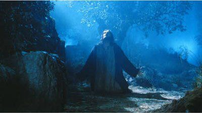 Jésus Gethsémani