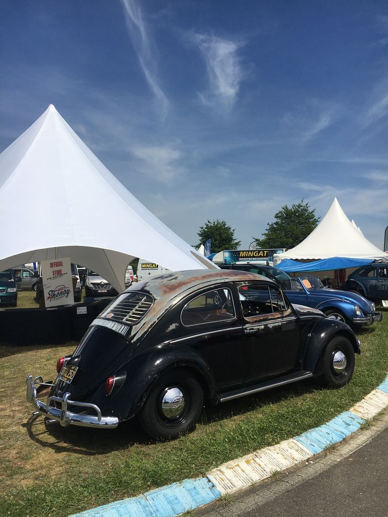 Super VW National 2017