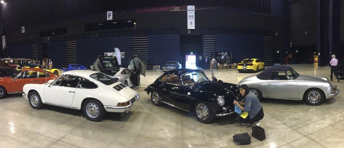 L'actu du garage