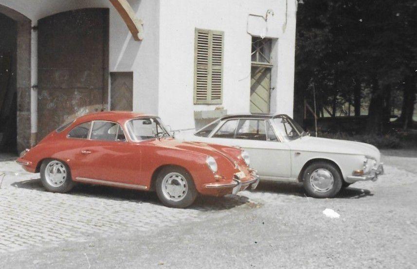 Beck Spyder 550 replica -L' Araignée-