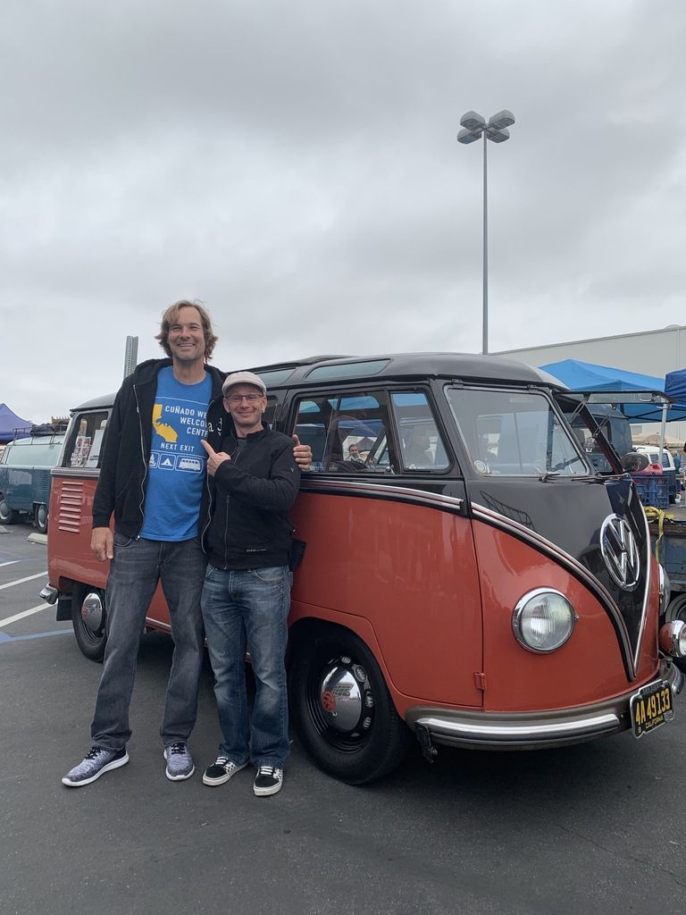 So Cal VW week 2019 / part 1/ OCTO