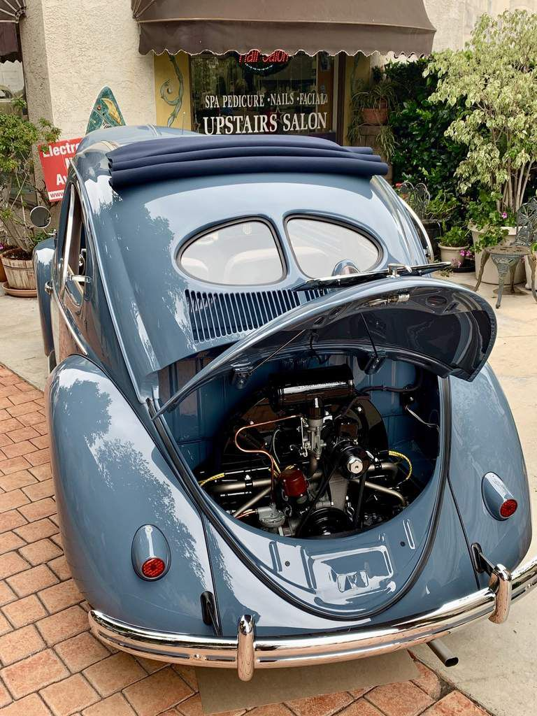 So Cal VW week 2019 / Part 2 / RVA