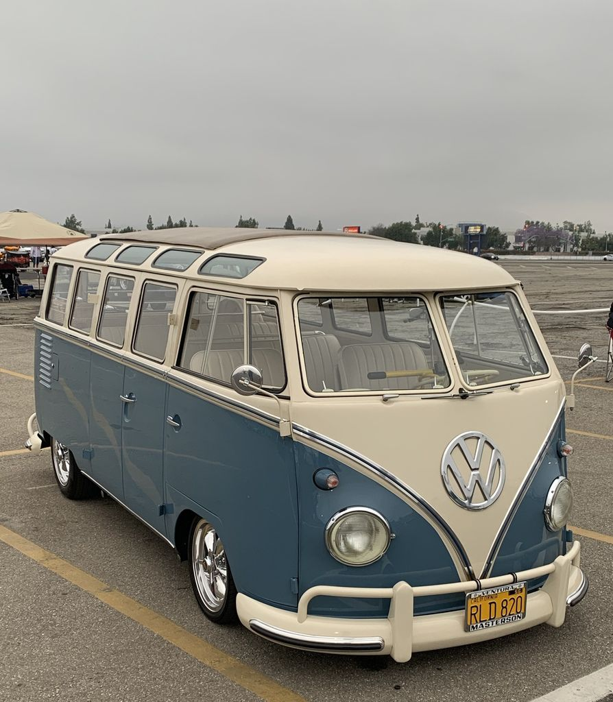 So Cal VW Week 2019 / Part 3 / Pomona
