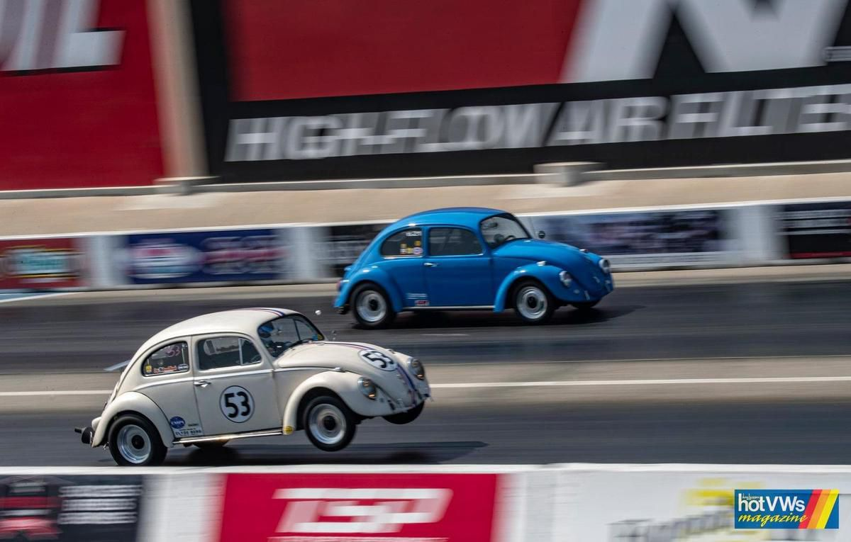 So Cal VW 2019 / Part 4 / Bug In