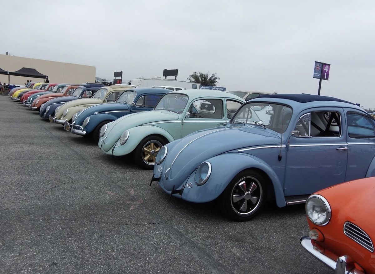 So Cal VW 2019 / Part 4 / Bug In