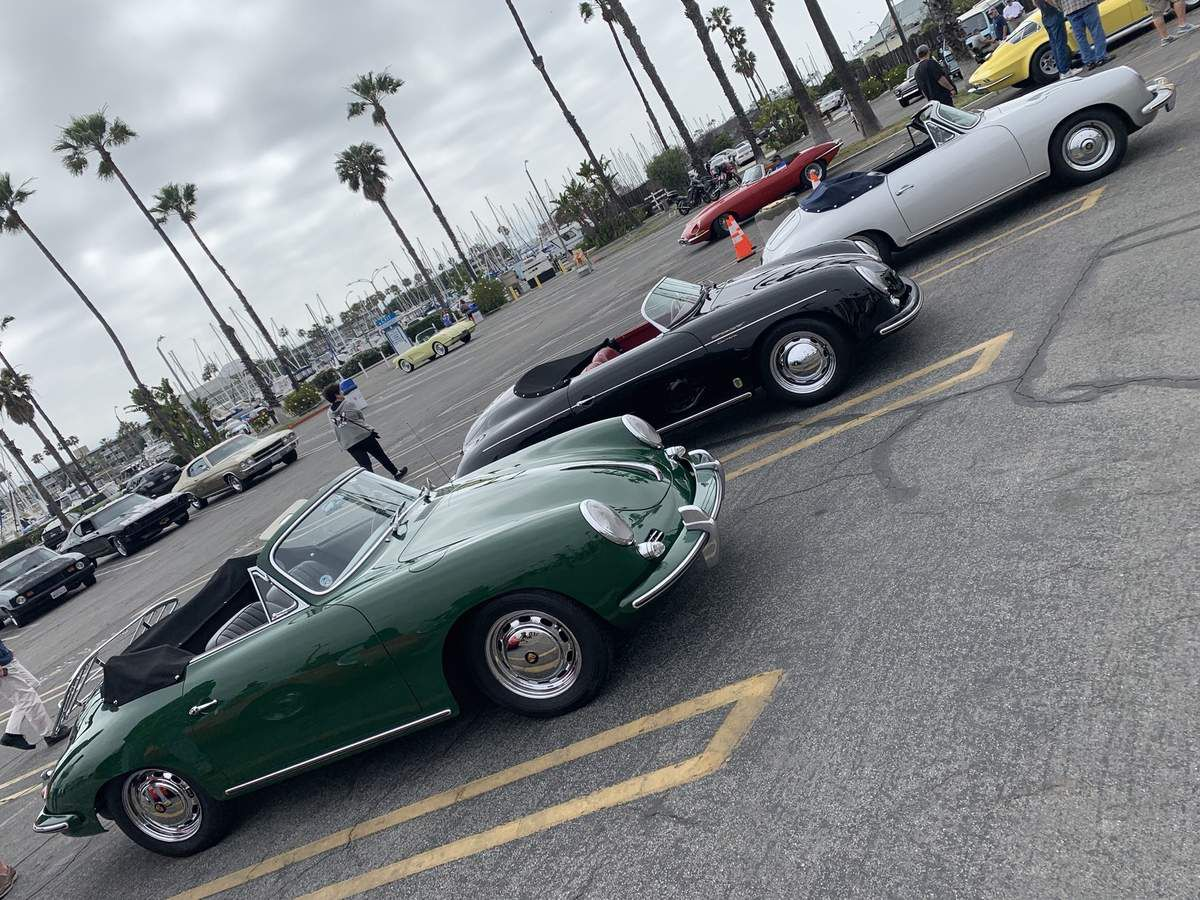 So Cal VW week 2019 / Part 5 / Hors meeting