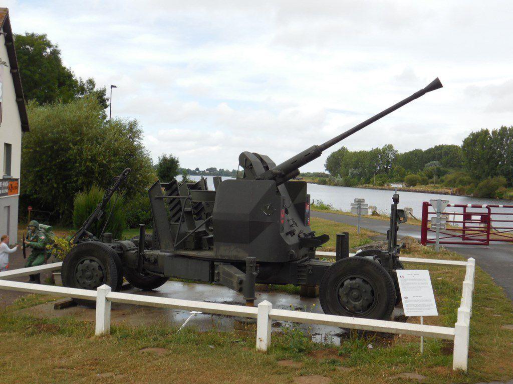 Souvenirs de Normandie (par Richard B.)