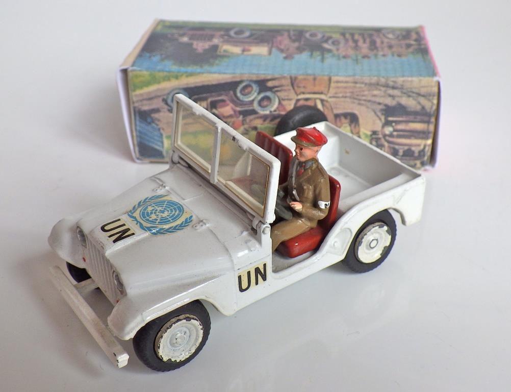 Jeep UN Tekno 1:55