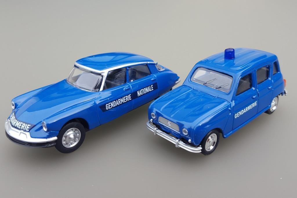 Boitage Norev-Toys Emergency