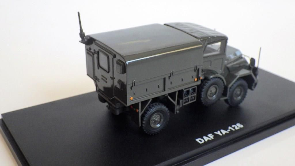 DAF YA-126 au 1/50ème (Golden Oldies)