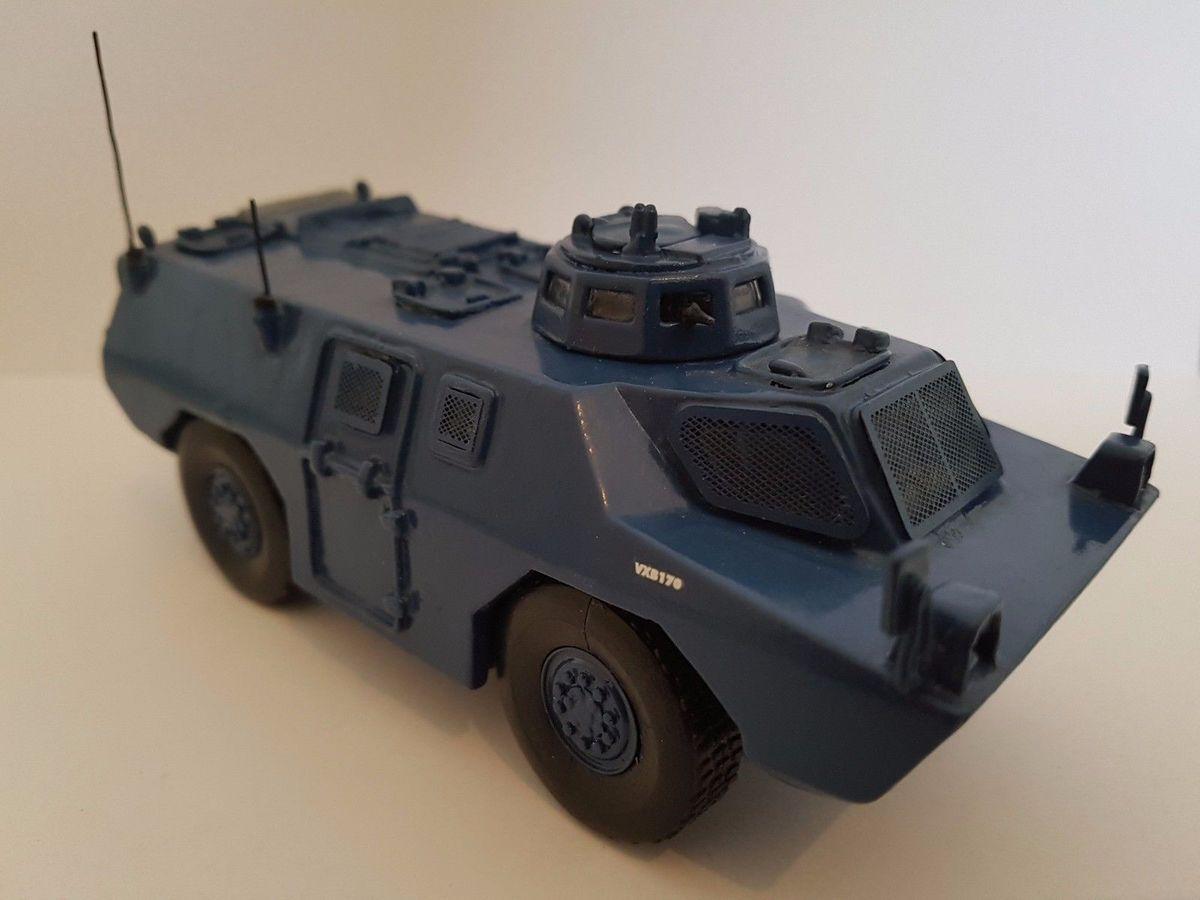 Collector : VXB 170 - VBRG au 1:73 (Nostalgie)