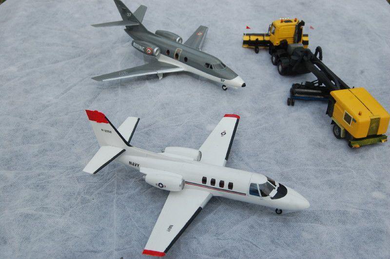 Bien utile pour permettre aux avions de décoller !