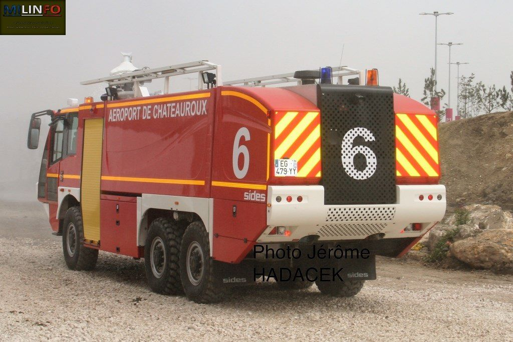 VIM 90 (appelation chez Sides : Sentinel S3X)