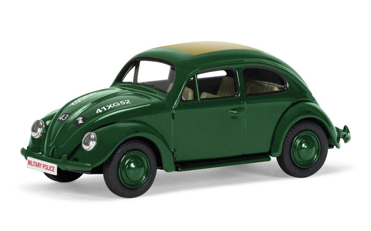 Nouveautés Corgi /Vanguards : Volswagen Beetle Type 1-11E et Land Rover Serie 1 au 1/43
