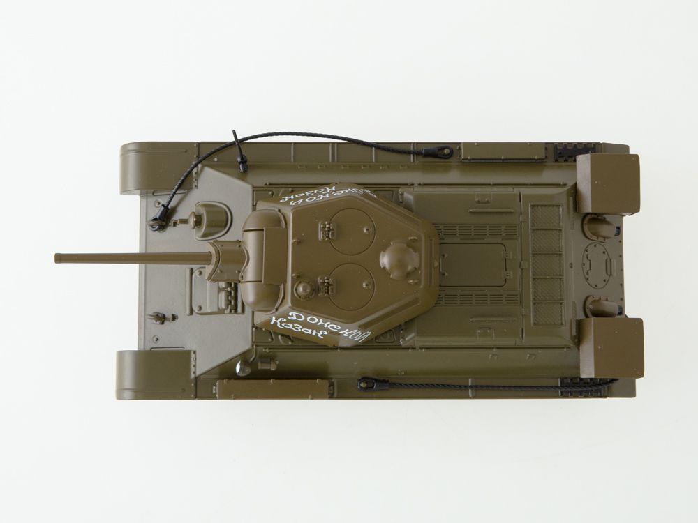 SSM3023 Soviet Tank T-34-76