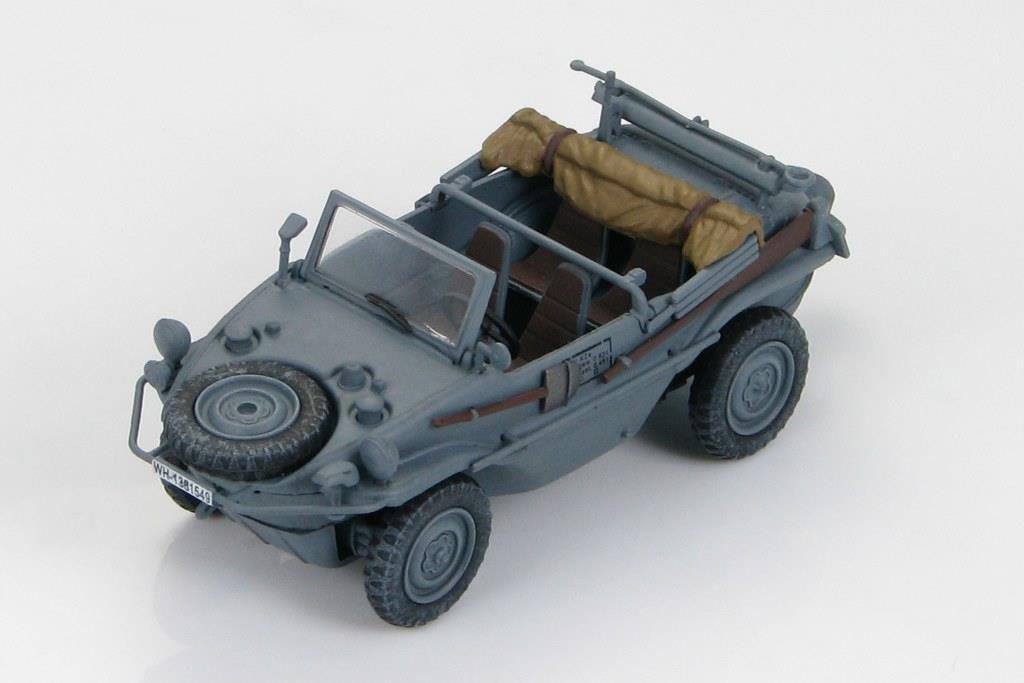 Schwimmwagen Type 166 au 1/48 de chez Hobby Master (par Marc H.)