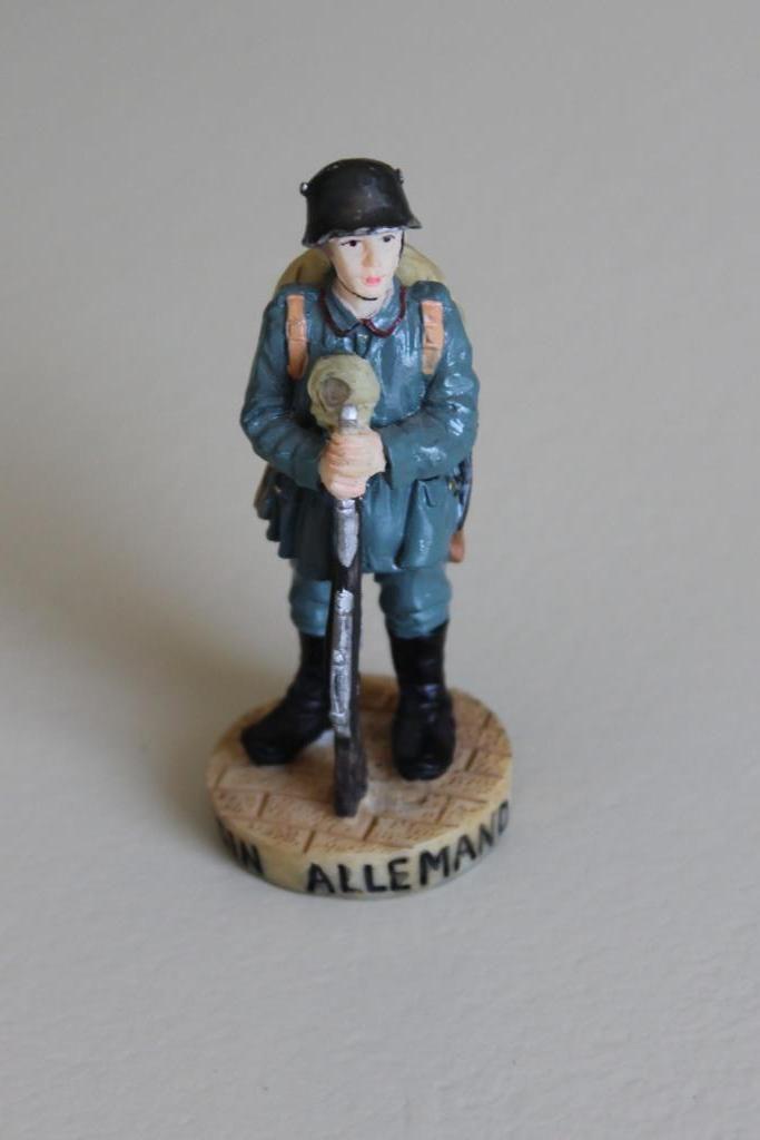 Les soldats de la Grande Guerre, la si mal nommée Der des Der ! (suite)