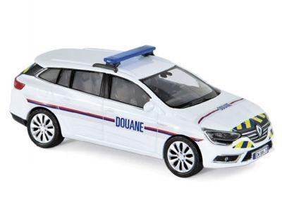 Premières photos de la version Douane et Police