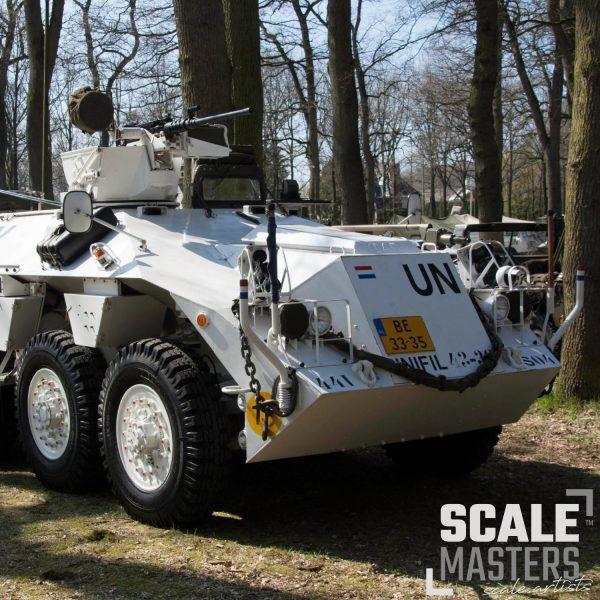 Daf YP-408 (ScaleMasters -1/50 - par Carol Westerhoff)