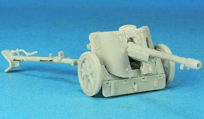 Canon anti-char 75mm PaK97/38 au 1:48 (Gaso.Line)